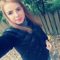 Карина Соловьёва