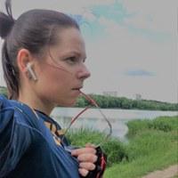 Фотография Марии Бусилковой