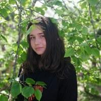 Фото Елизаветы Березиной