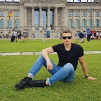 Личная фотография Антона Пучкова ВКонтакте