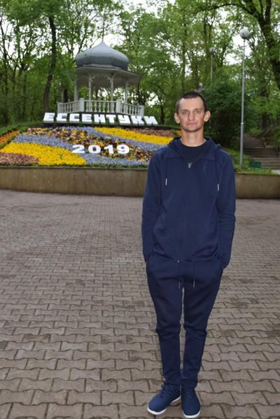 Александр, 30, Kavkazskaya