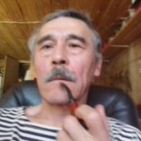 Личная фотография Владимира Хана