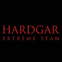 Логотип HARDGAR