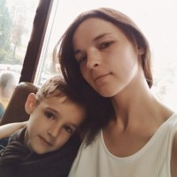 Фотография профиля Надюшки Иващук ВКонтакте