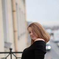 Фотография Янели Антоновой