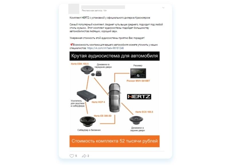 Кейс: Как продвигать автосервис ВКонтакте. Пошаговый алгоритм, изображение №66