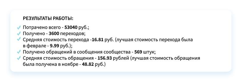 Кейс: Как продвигать автосервис ВКонтакте. Пошаговый алгоритм, изображение №80
