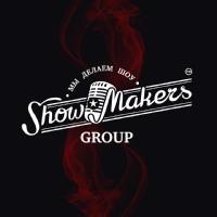 Логотип ShowMakers group