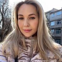 Фотография Ирины Захаровой