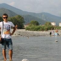 Личная фотография Алексея Ромашкина