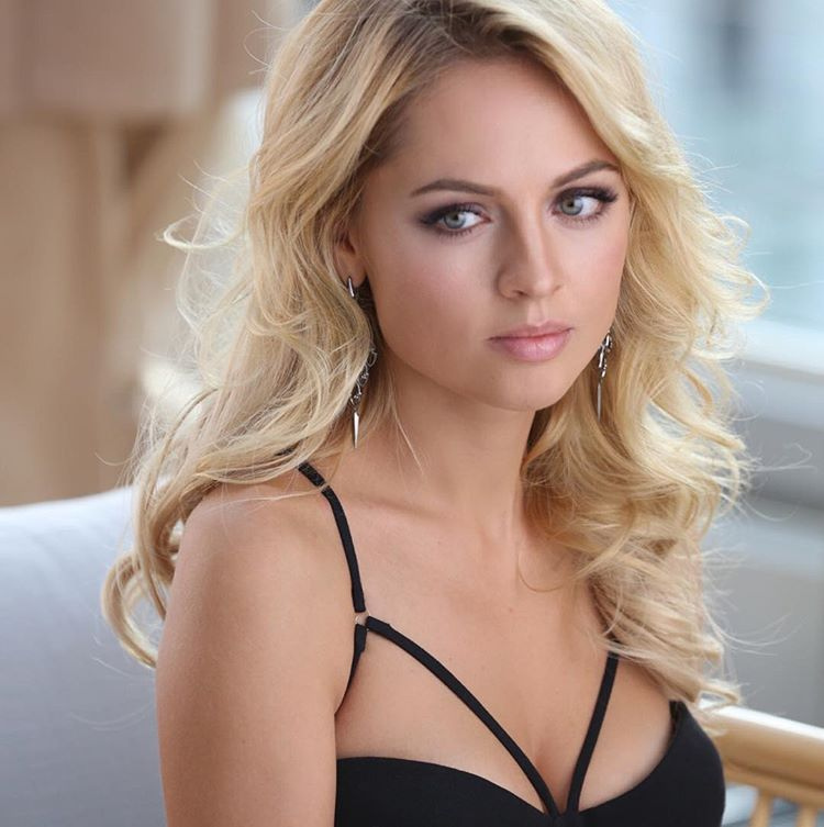 Сегодня свой день рождения отмечает Студилина Янина Сергеевна.