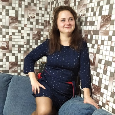 Viktoriya, 27, Sukhodil's'k