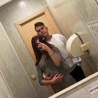 Фотография страницы Тёмы Тихия ВКонтакте