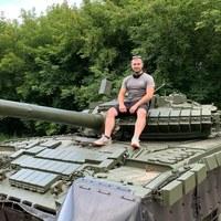 Фотография профиля Евгения Петроченко ВКонтакте