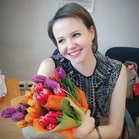 Фото Ириши Владимировной