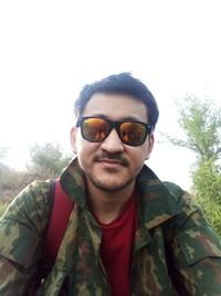 Науанов Олжас
