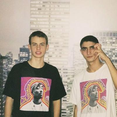 Влад Стрючков