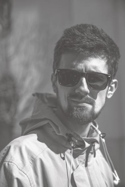 Олег Тимофеев