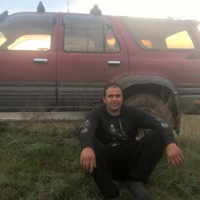 Артём, 38, Almaty
