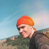 Худяков Дмитрий