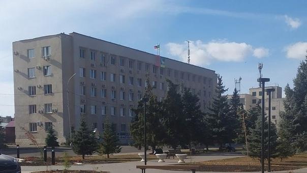 Новым председателем горсовета в Бузулуке стал Алек...