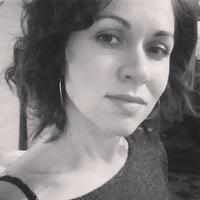 Фото профиля Юлии Середовой