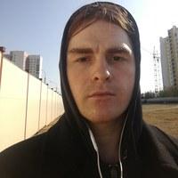 Алексей Волик