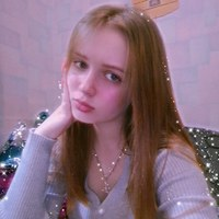Настя Сморовидлова