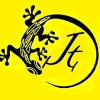 Логотип JinnyTravel