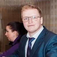 Сергей Егоркин