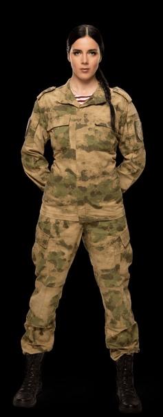 Нижегородка стала «солдаткой». [id199969082 Наталь...