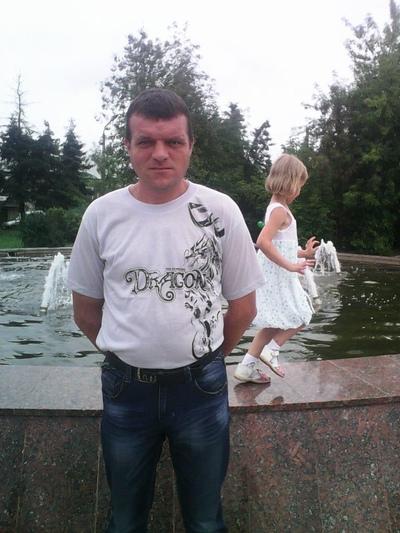 Сергей, 42, Bezhetsk