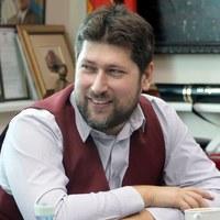 Личная фотография Василия Колташова