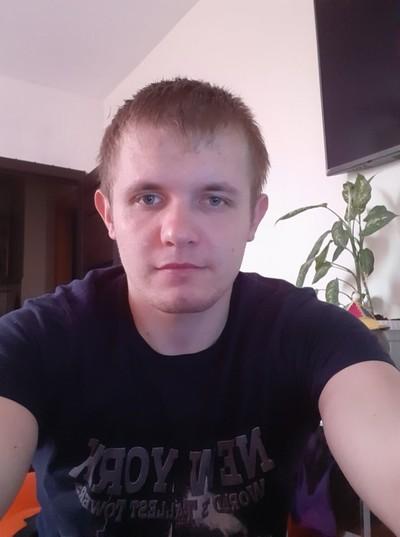 Андрей, 26, Meshcherskoye
