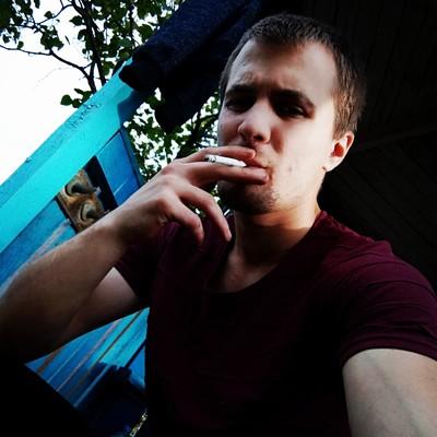 Dmitriy, 21, Kineshma