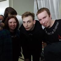 Фото Кирилла Карцева
