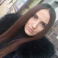 Фотография Анны Даниловой ВКонтакте