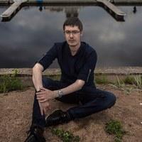 Фотография Дмитрия Герасимова