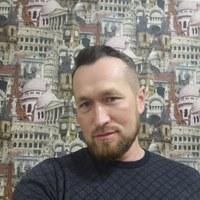 Фото профиля Сергея Сапожникова