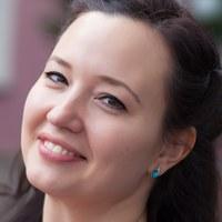 Наташа Грошева