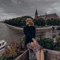 Фото профиля Юли Бондаренко