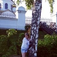 Фотография Анастасии Аленовой ВКонтакте