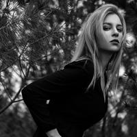 Фото профиля Ани Грековой