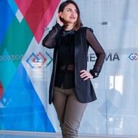 Личная фотография Кристины Лизуновой ВКонтакте