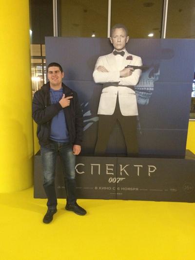 Николай, 27, Bereza