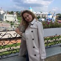Фото профиля Тани Ляллиной