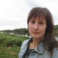 Личная фотография Светланы Черемухиной ВКонтакте