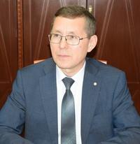 Янбаев Гайса