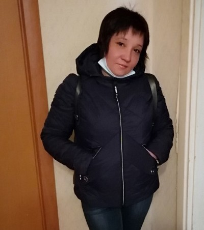 Linara, 34, Magnitogorsk