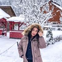 Liza Zaytseva